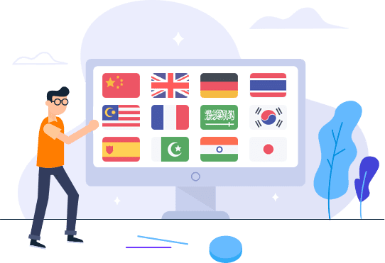 Our Supported Language | Chinese Translation Services